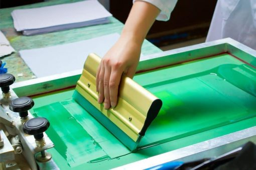 What is Screen Printing and why is it better?