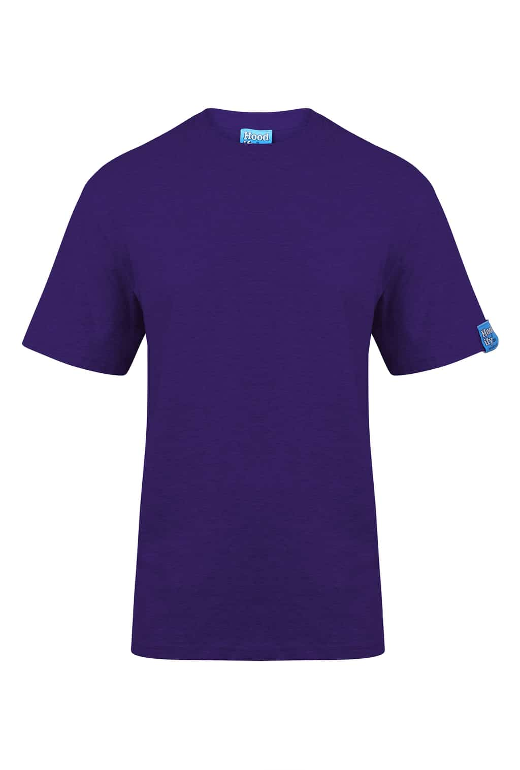 HOODIFY.ME CUSTOM DESIGNED T-SHIRTS PURPLE