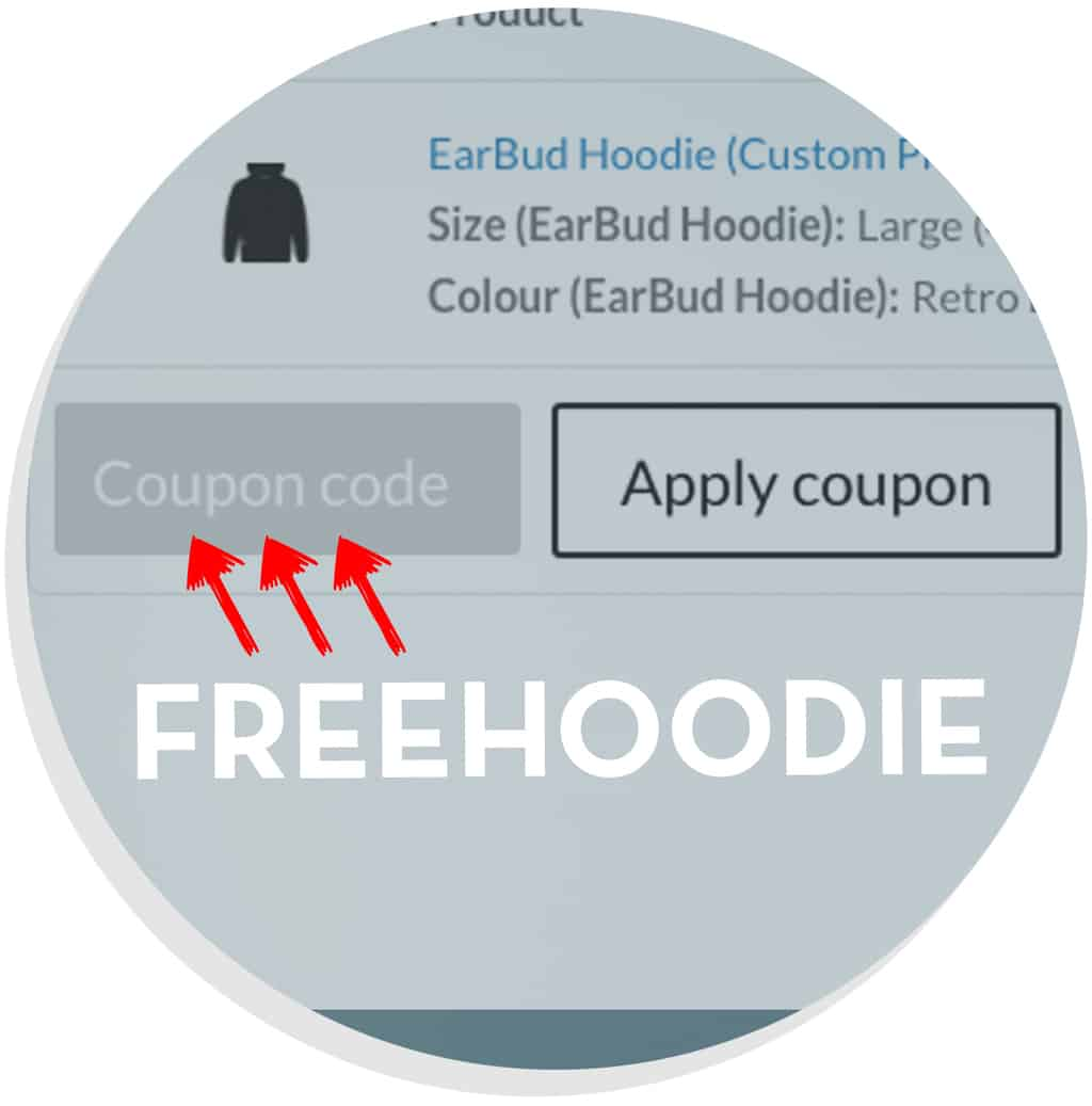 4.2. FREE HOODIE WITH ALL ORDERS HOODIFY.ME - APPLY COUPON FREEHOODIE
