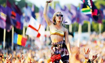 Top UK Festivals for August